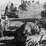 Преграждая путь немцам на Кавказ