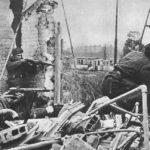 Битва за Новороссийск