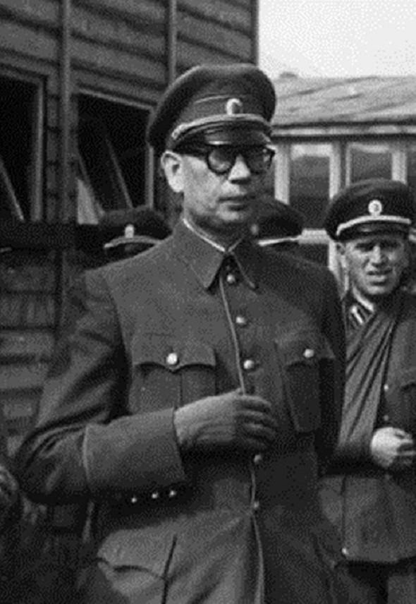 генерал Власов