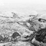 Ак-Монайские позиции, Крым 1942 года