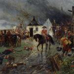 Тридцатилетняя война 1618-1648 годов