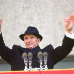 Николае Чаушеску — биография диктатора