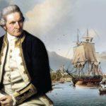 Джеймс Кук — биография мореплавателя
