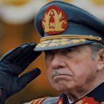 Аугусто Пиночет — биография диктатора