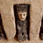 В Перу найдены 750-летние деревянные идолы в масках