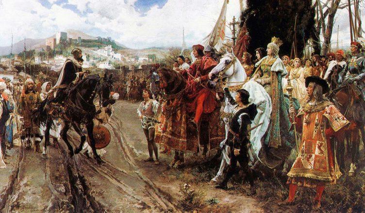 Реконкисты в Испании
