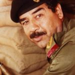Саддам Хусейн — биография диктатора