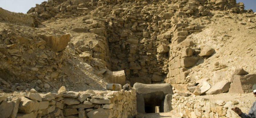 Гробница «Единственного друга фараона» найдена в Египте