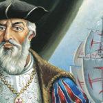 Васко Да Гама — биография мореплавателя