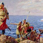Обезжиривание помогло ученым в датировке канадской резьбы