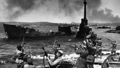 Освобождение Крыма