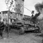 бои в Сталинграде вов