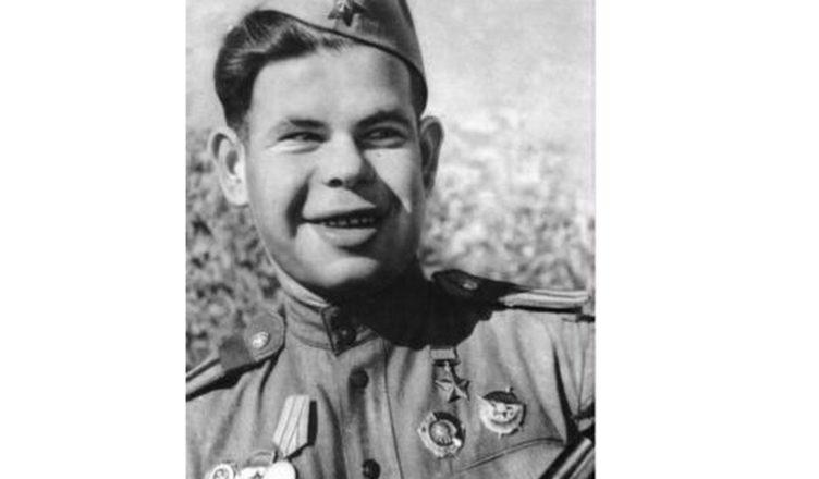 Николай Яковлевич Ильин