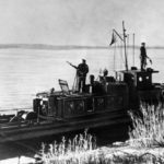 Подвиги волжских моряков