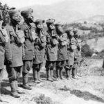 Индия во время первой мировой войны
