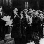Кризис в Англии в 1933 году