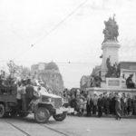 Освобождение Румынии
