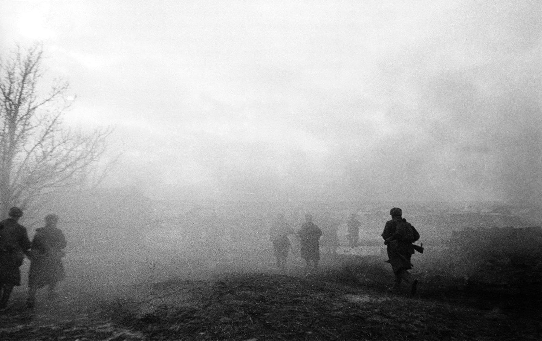 атака в туман вов