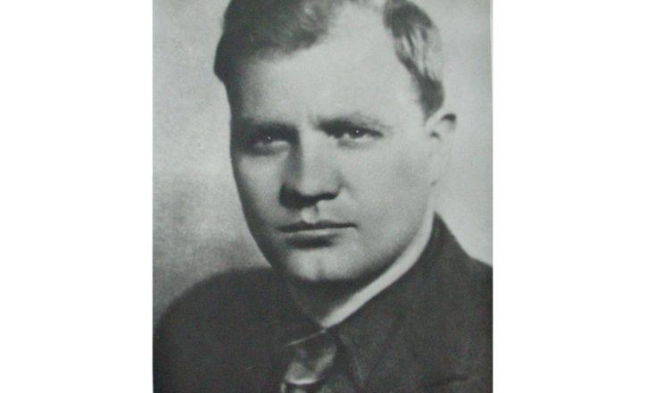 Владимир Александрович Молодцов