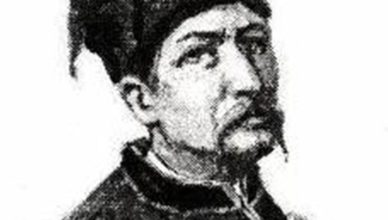 Семен Гаркуша