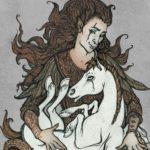 Локи — бог коварства и хитрости