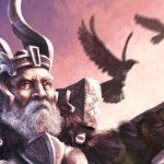 Один  — верховный бог, владыка Асгарда