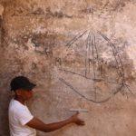 Выгравированные корабли библейских времен найдены в Израиле