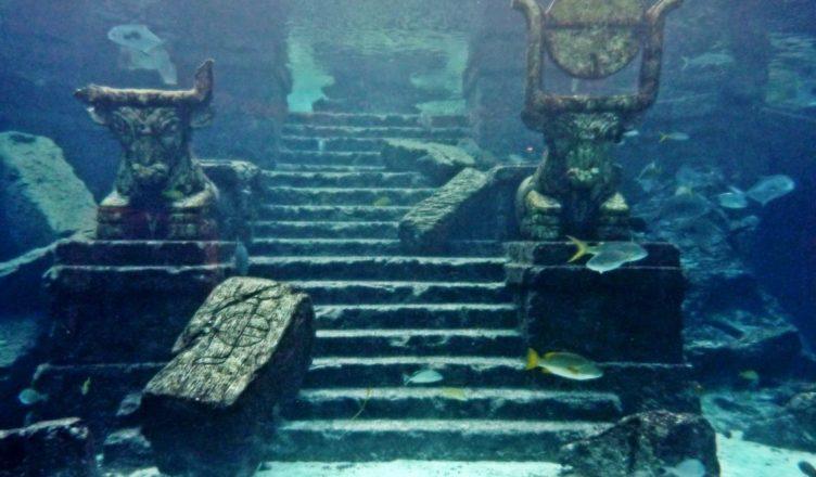 Атлантида найдена в очередной раз