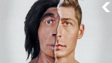 Люди не отличаются от неандертальцев своей жестокостью