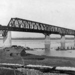 Защита саратовского моста