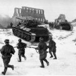 Начало исторического контрнаступления под Сталинградом
