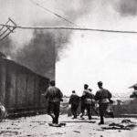 Штурмующие Одессу