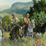Как появились славяне в казачьем войске?