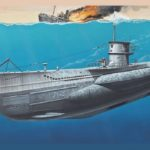 Подводная лодка типа VII