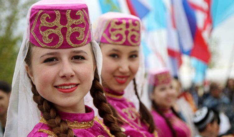 Кто такие татары?