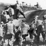 Формирование «Крылатой пехоты»