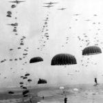 О храбрости и мужестве десантников
