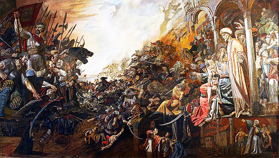 Что позволило Ивану Грозному взять Казань?