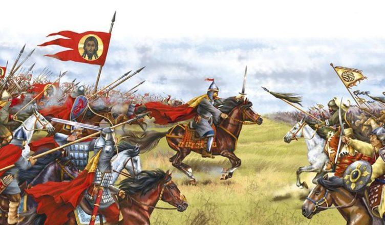 Чем была хороша армия древних славян?
