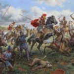 Поход Александра Македонского на восток