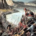 Марафонское сражение