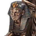 Нефертити — биография царицы Египта