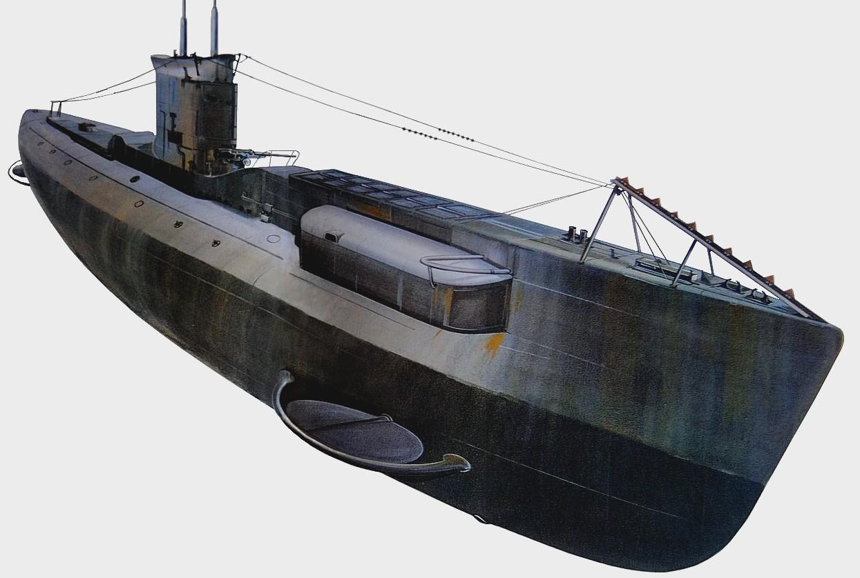 UC II- UC 16 -UC 79