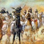 Восстание Муканны