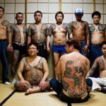 Якудза — Японская мафия