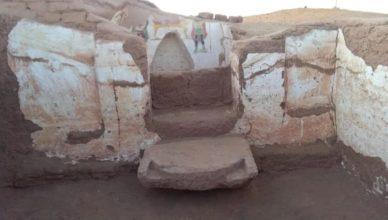 В Египте нашли гробницы, относящиеся к римской эпохе