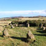 В Шотландии нашли мегалитический комплекс, похожий на Стоунхендж