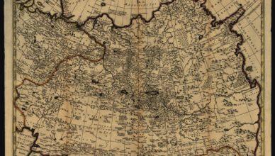 Как Чингисхан создал Великую Татарию?