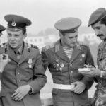 офицеры Афгана