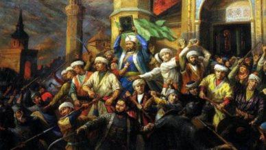 Как русские разрушили татарский мир